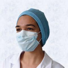 Masques de soins a elastiques type II