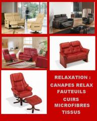 Les salons relaxation