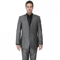 Costume Homme Gris Morabito