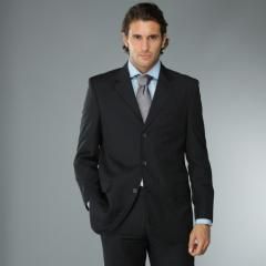 Costume Homme couleur marine