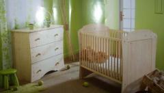 Chambre bébé 0 à 3 ans