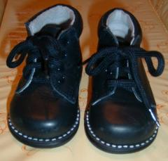 Chaussures 18 Petit Pirate