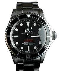 Rolex 1665 Sea Dweller Double red