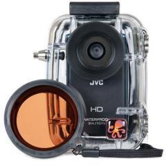 Pack caméra vidéo JVC WP10
