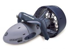 Scooter Sous-marin Seascooter GTI - Bombardier