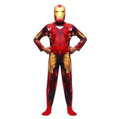 Deguisement Iron man 2
