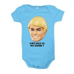 Body Ken de Barbie avez-vous vu ma Barbie?
