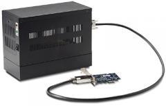 PCES-8581-4S, Châssis PCI 4 Emplacements