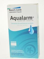Aqualarm Solution Lubrifiante de la Surface