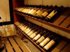Producteur de vin de collection de la Vallée du