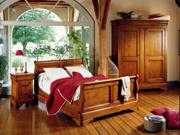 Le meuble massif
