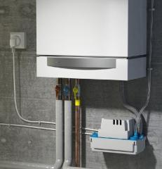 Pompe de relevage des condensats Sanicondens Eco