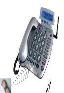Téléphone CL 600