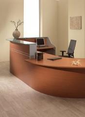 Banque d'accueil Azurea