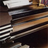Profils de bardage - couverture - plancher