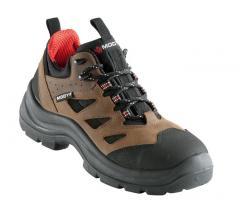 Chaussures de securite basses