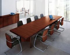 Table de réunion Cambridge