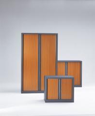 Armoires à rideaux X'tra