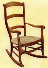 Rocking chair réf- chaise055