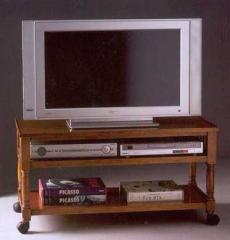 Table télé plasma