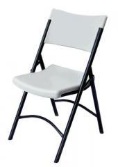Chaise pliante HDPE