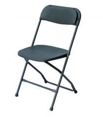 Chaise pliante Eco