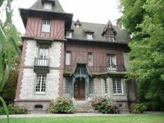 Maison à Vernon (27200)  7 pièce(s) - 169 m²