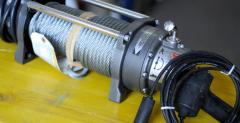 Mécanisme à moteur