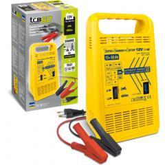 Chargeur de batterie automatique 12V TCB 60