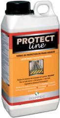 Protection des lignes
