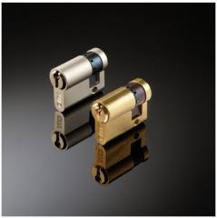 Cylindres mécaniques de sûreté
