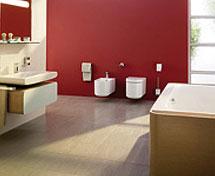 Meuble de salle de bain Moments
