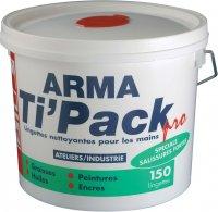 Lingettes Arma® Ti'pack Pro