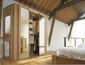 Dressing-cabine Oslo