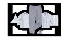 Vêtement de cuisine Cooking