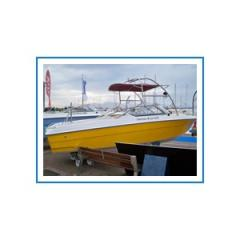 Bateau Cuesta boat 615