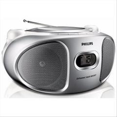 Radio-laser Philips - AZ102