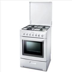 Cuisinières Electrolux - EKG601301W