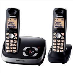 Téléphones Panasonic - KXTG6522