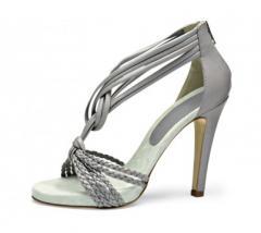 Chaussure à la mode talon haut EUROPE