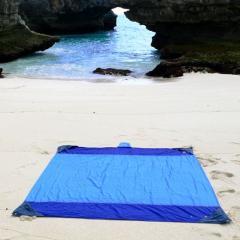 Drap de plage réf A-DPTTM