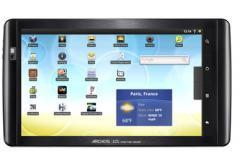 Tablette tactile Archos 101 8GO