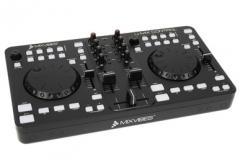 Table de mixage Mixvibes son u mix control