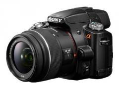 Appareil photo reflex Sony a (alpha) SLT-A35K