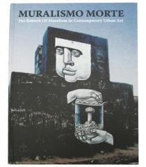 Livre Muralismo Morte