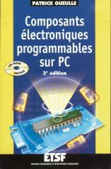 Composants electronique 3ED