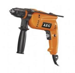 Perceuse AEG SBE600R-KS