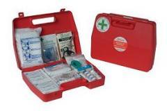 Trousse de secours « Médecine du Travail » en
