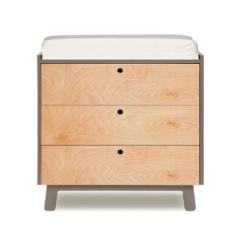 Commode Oeuf Nyc Sparrow gris