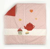 Cobertores para para as crianças